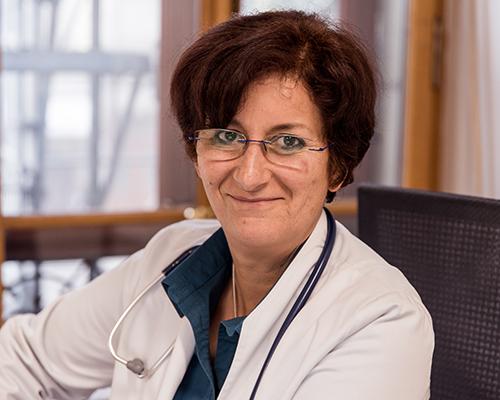 Dr Elisabeth Sambian Noël, médecin généraliste