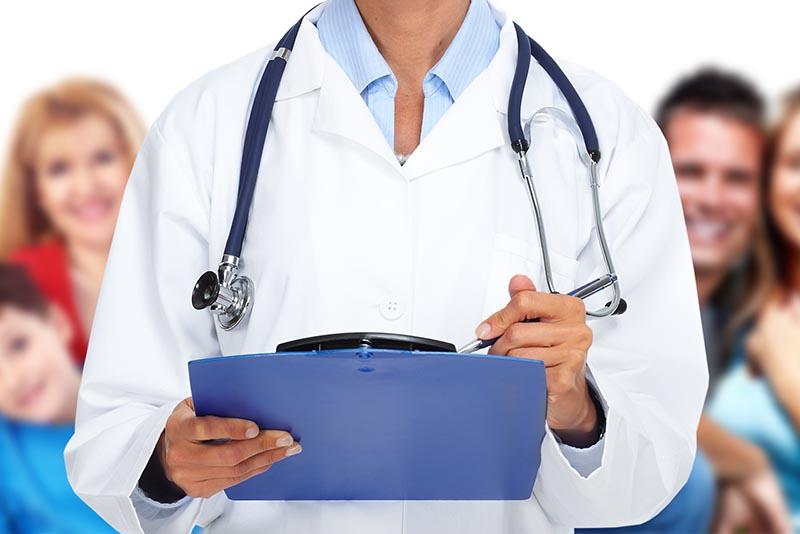 Devenir votre médecin de famille