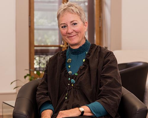 Mme Denise Bouvier, Psychologue psychothérapeute FSP