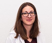 Sandra Bronnimann - Centre Pédiatrique Meyrin, Centre Médical Geneve