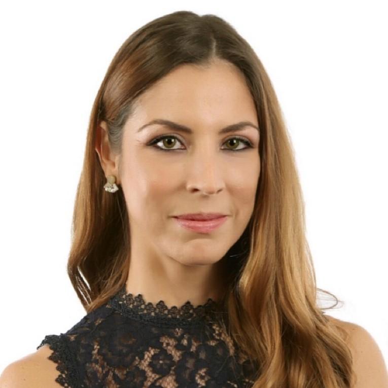 Dr Rita Couto Malta Médecin Pédiatre à Meyrin Genève