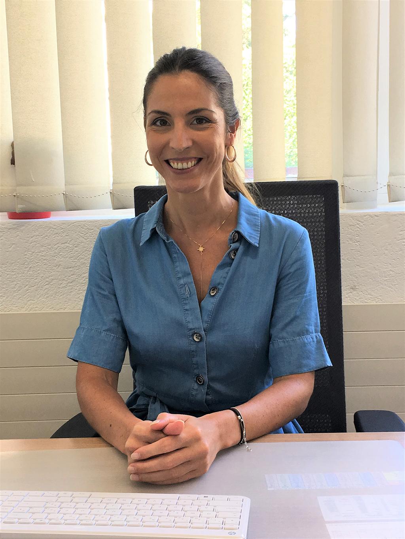 Doctoresse Rita Couto Malta — Médecin pédiatre FMH au Centre pédiatrique de Meyrin